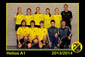 Helios A1