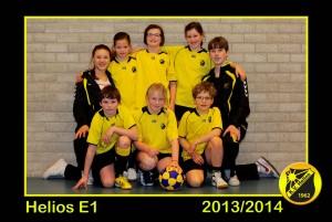 Helios E1