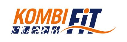 Logo KombiFit def