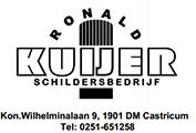 Ronald Kuijer Schildersbedrijf